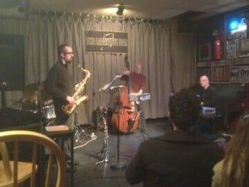 Spatial Edition jazz