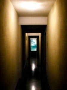 Corridor Of Fear