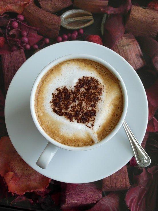 Love Cuppa