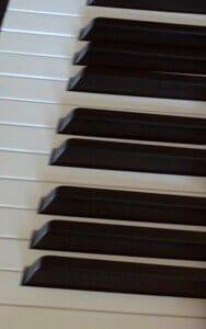 Piano Improv