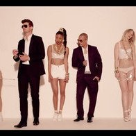 Blurred Lines copyright ruling
