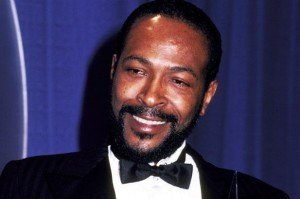 Marvin Gaye copyright trial