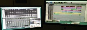DAW Showdown ProTools