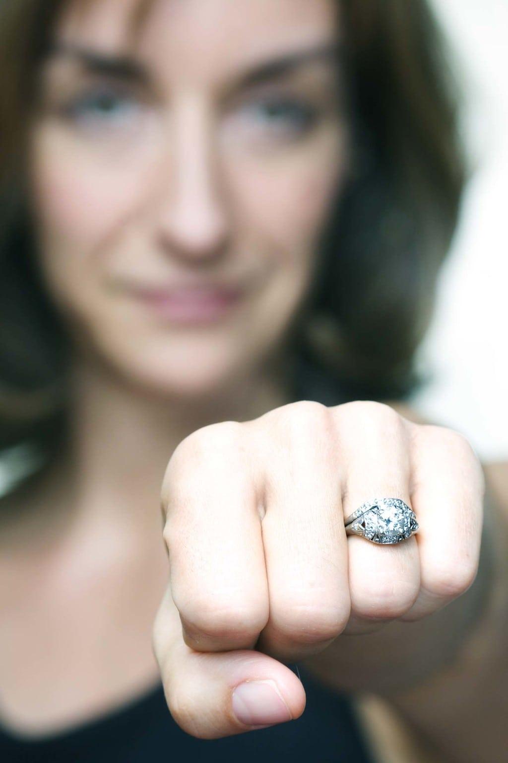 Engagement (ring)