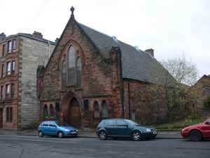 Coplaw Street Church