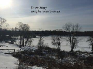 Snow Story Bank