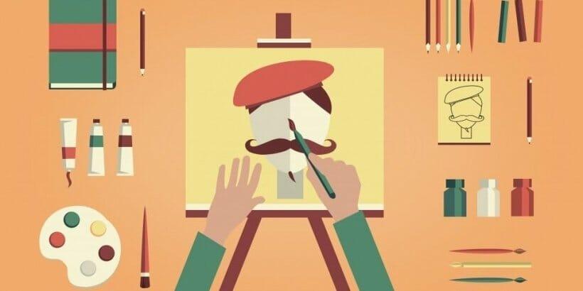 Artist Patronage