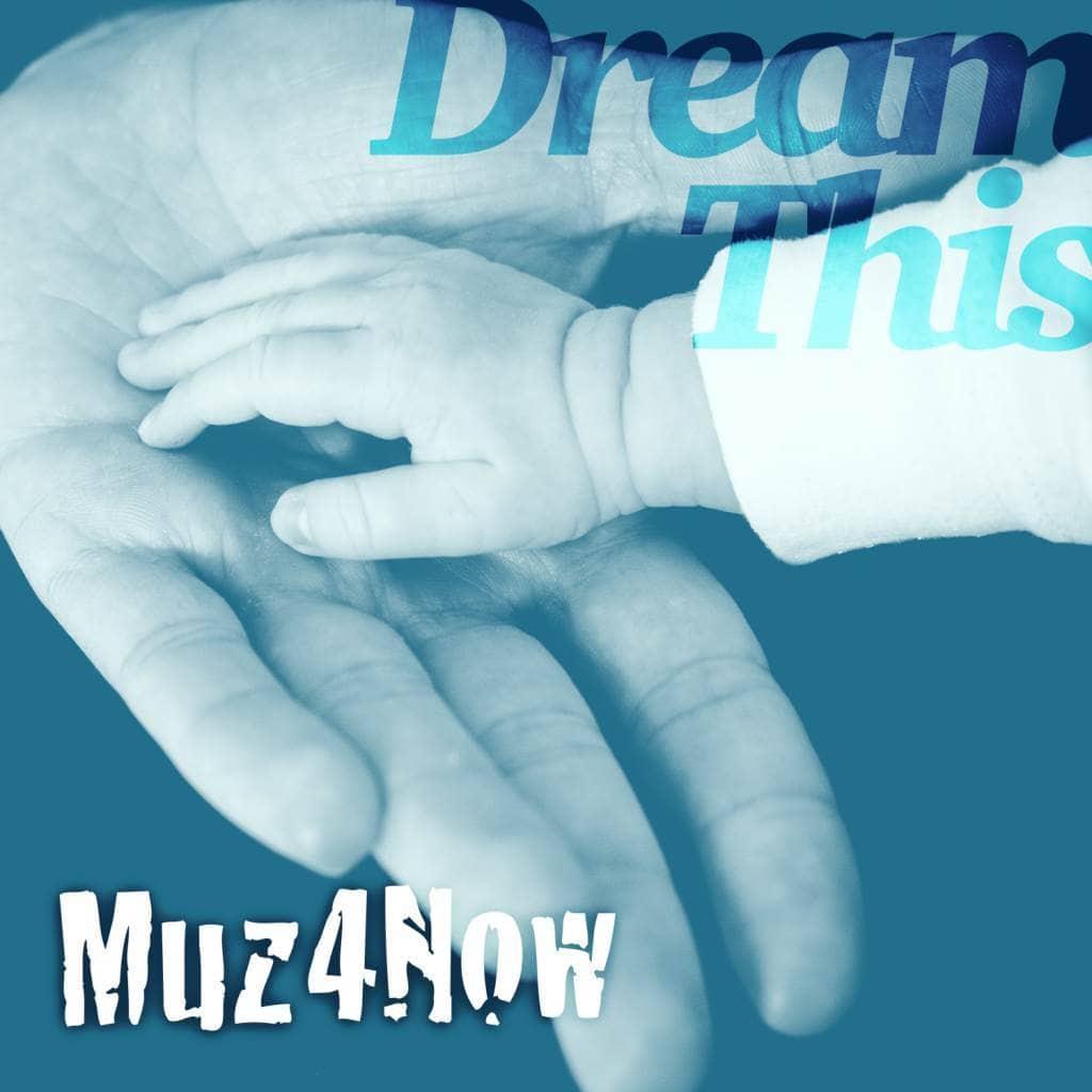 Dream This album cover