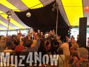 Taina Asili at Grassroots Festival
