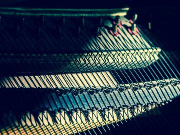 Chance Agrella Piano Library Strings