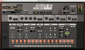 AAS Ultra Analog VA2
