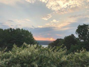 begin - Sunrise (full size)