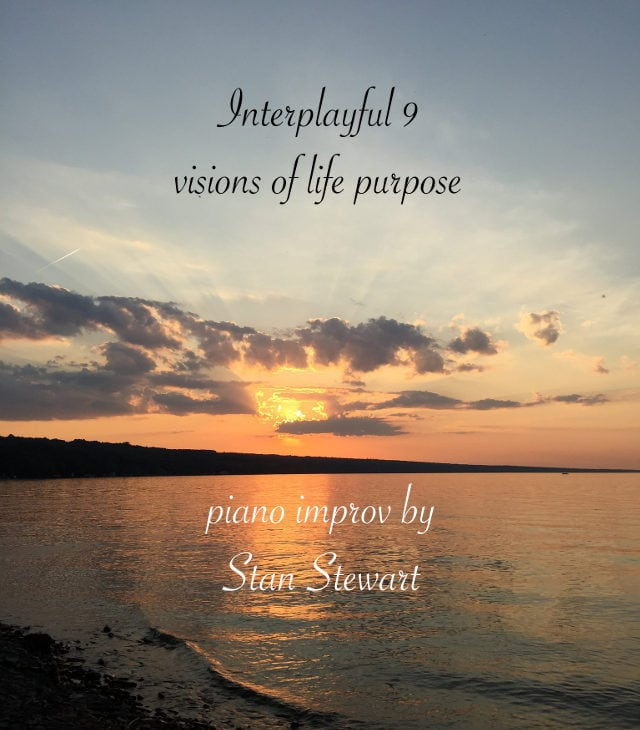 visions of life purpose