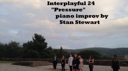 Vote for your favorite piano improv by clicking play