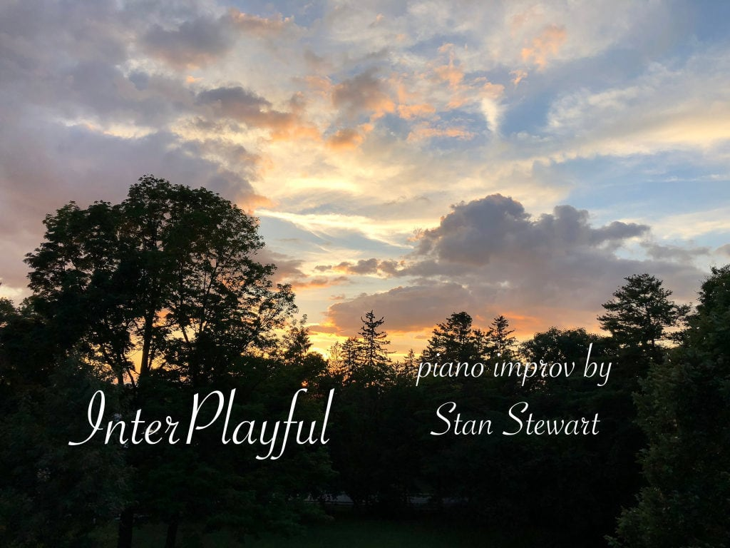 playing with feelings in improvisation – InterPlayful