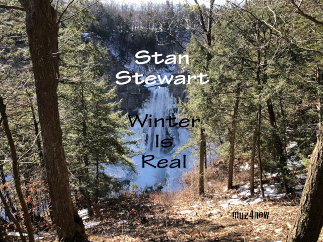Winter Is Real - ambient orchestra from Stan Stewart