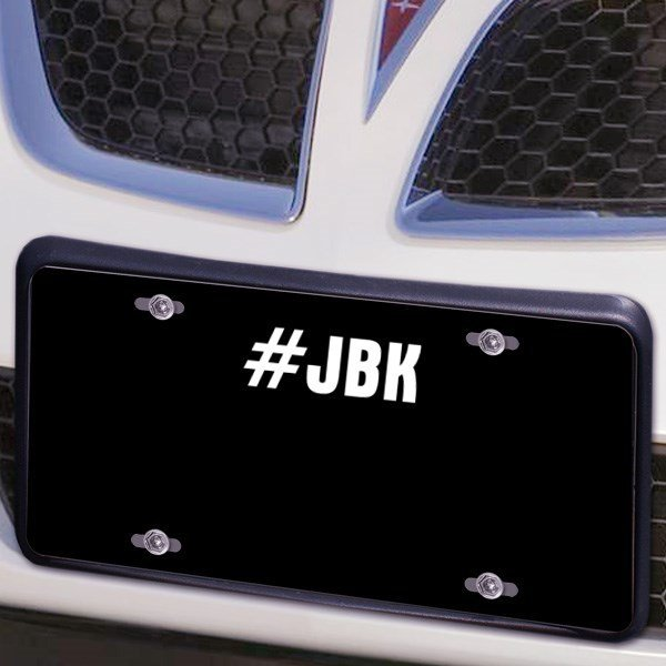 JBK license
