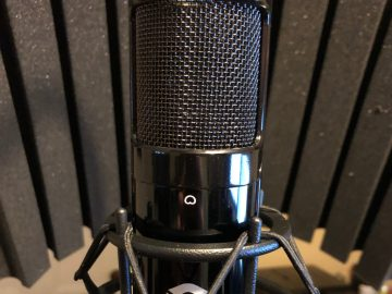 SP150SMK microphone review