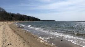 Cedar Ridge Road (Long Island) waves