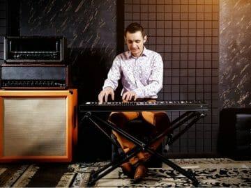 amplify your digital piano