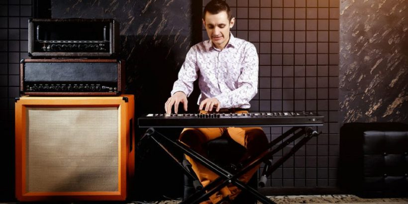 Amplify Your Digital Piano: The 3 Best Ways - @muz4now
