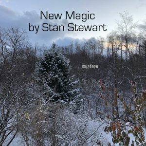 Song - New Magic