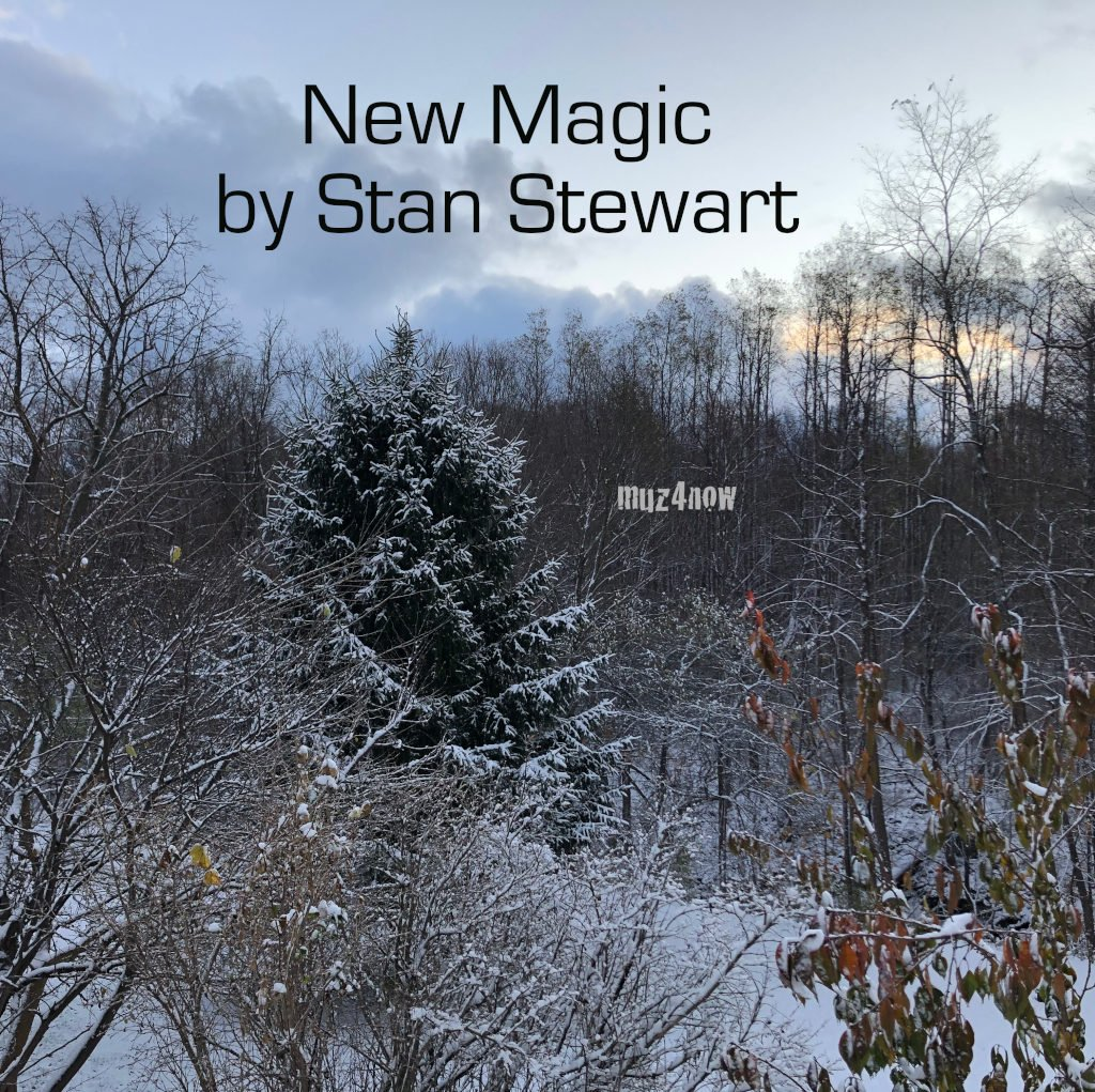 New Magic – how a song of love evolved