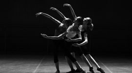 Dance Forms like Ballet