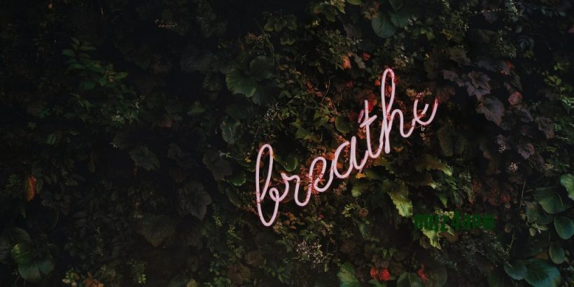 Breathe - self-discovery