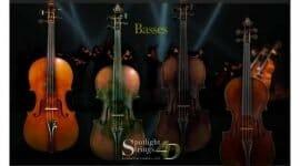 String Quartet Library comparison