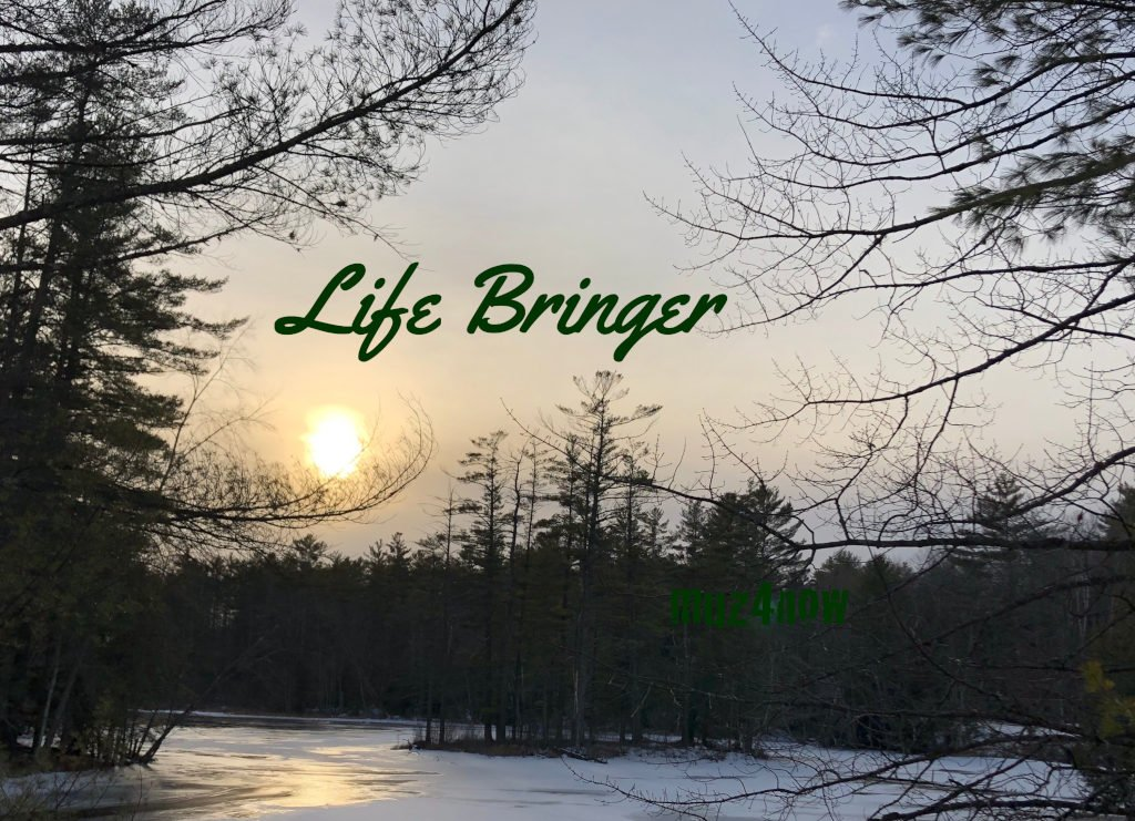 Life Bringer Suite – I Can See Clearly Now
