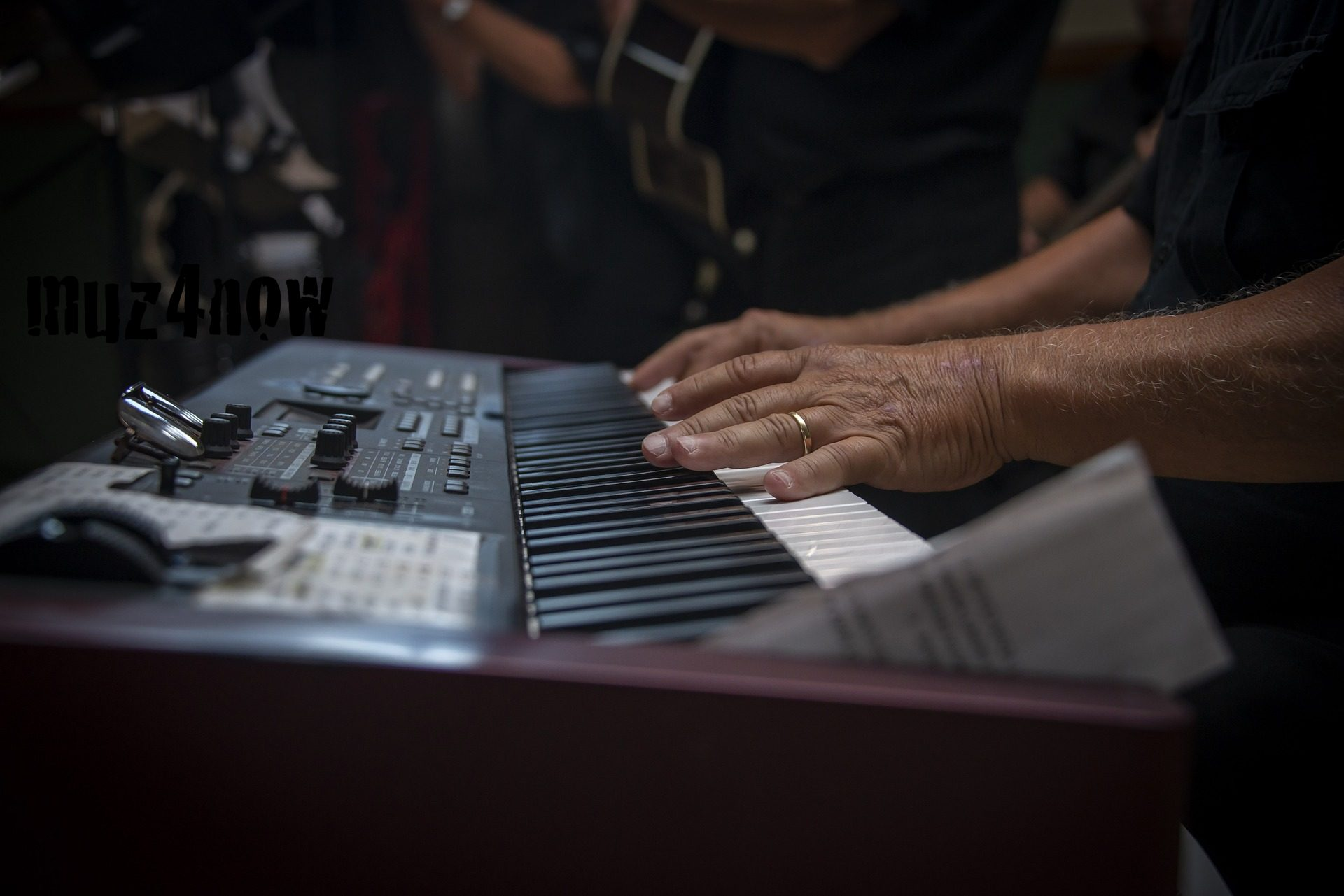 5 Tools to Amp Up Your Keyboard Rig