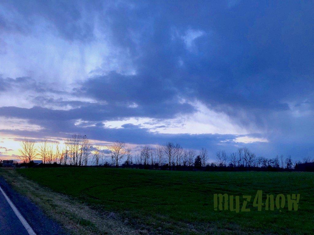 Free sunsets