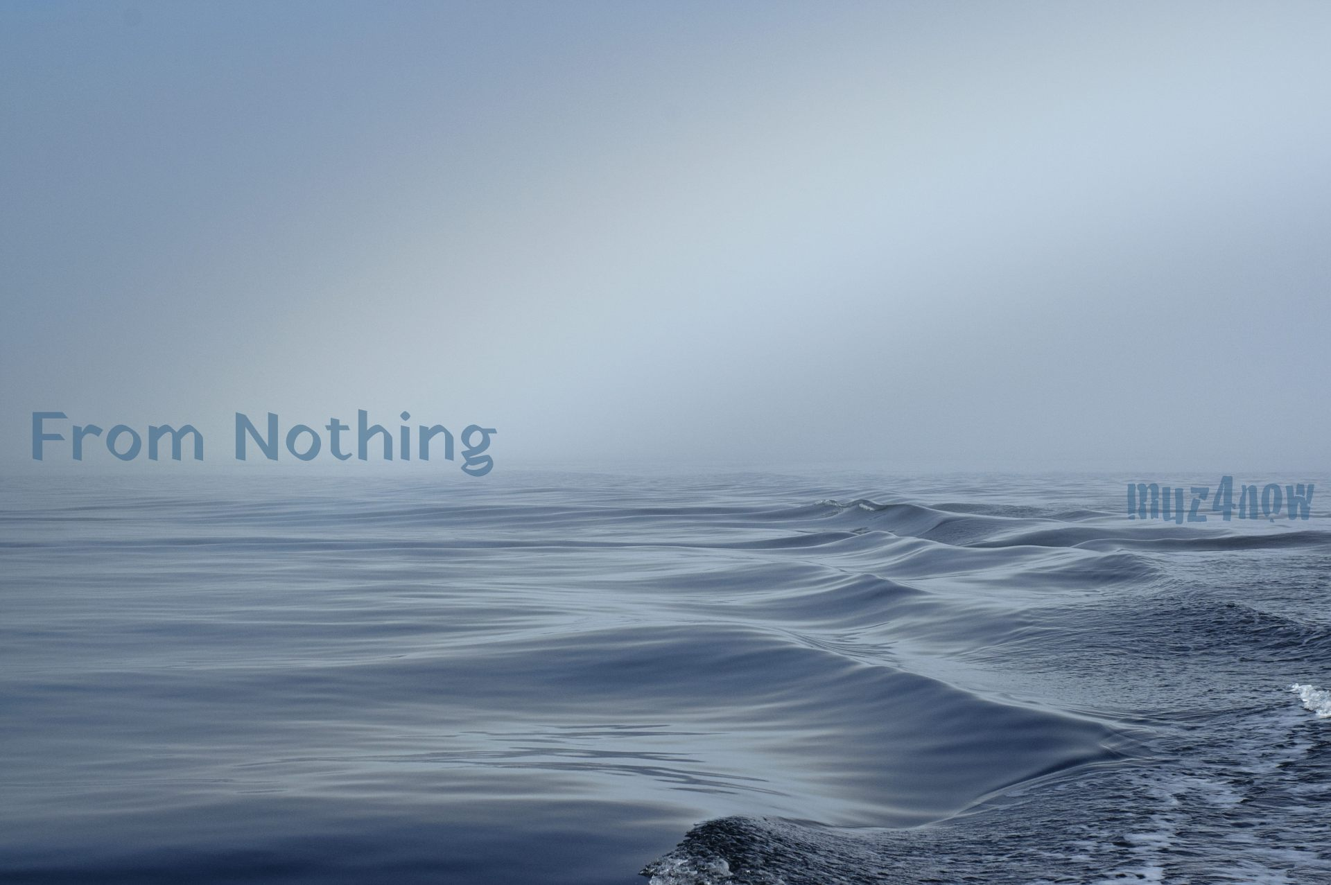 From Nothingness – How Emptiness Inspires Us