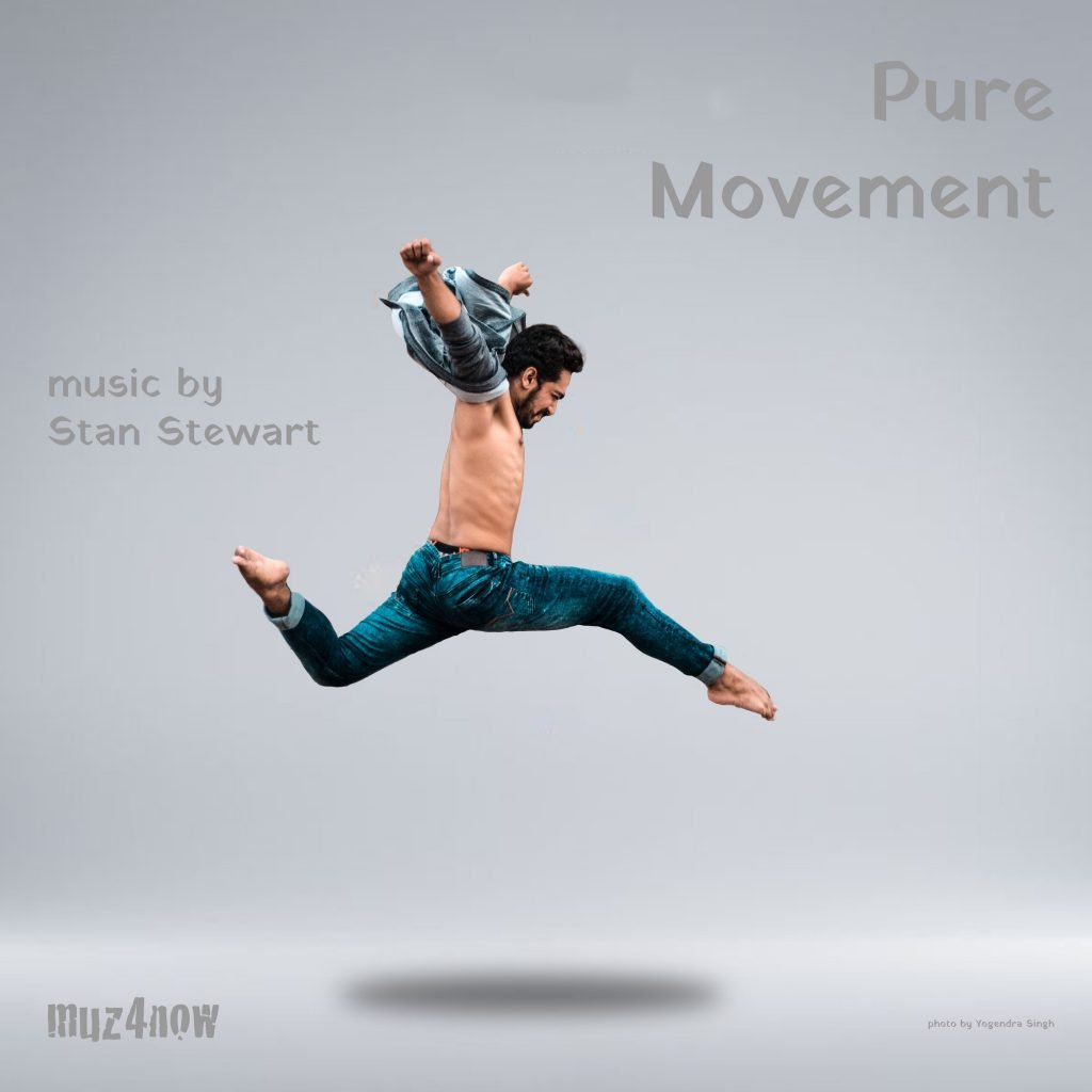 Pure Movement Cover