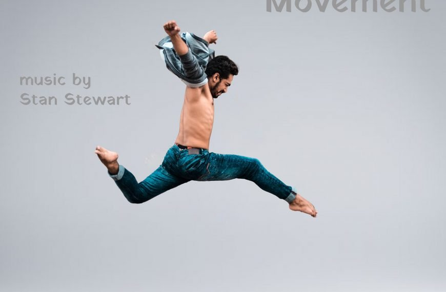 Pure Movement – Moving Journeys – Part 2