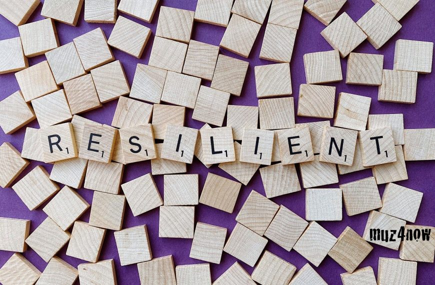 What Can You Add To Your Resilience Toolkit? #resilience
