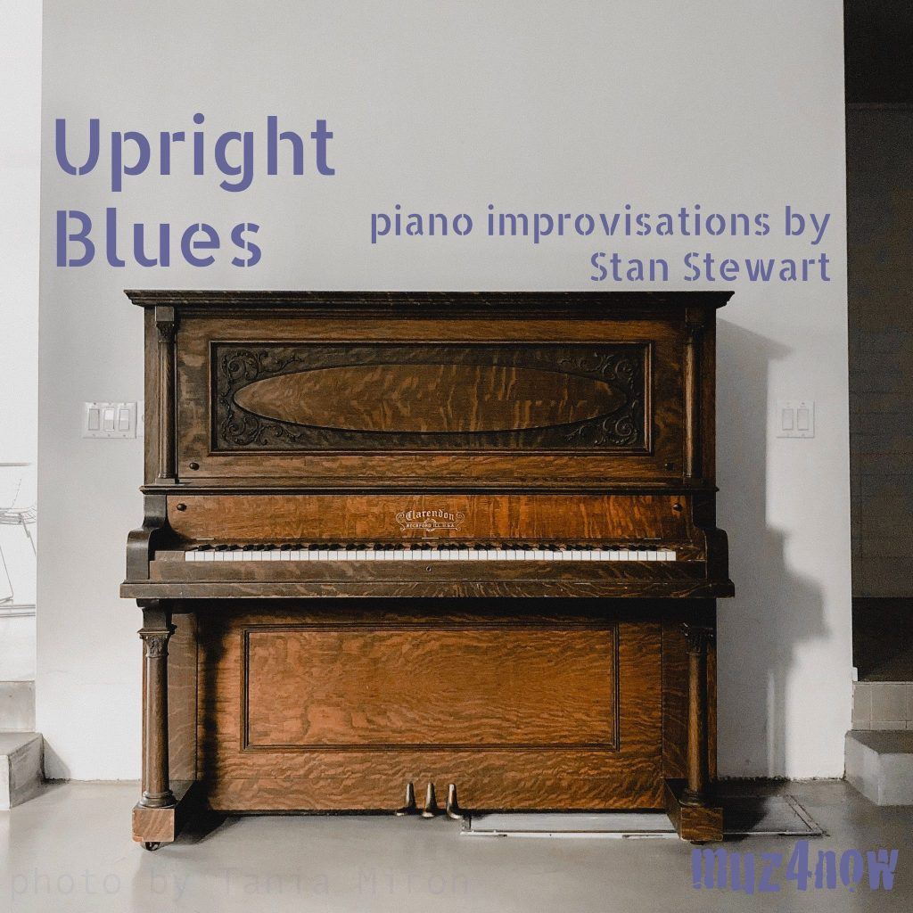 Upright Blues