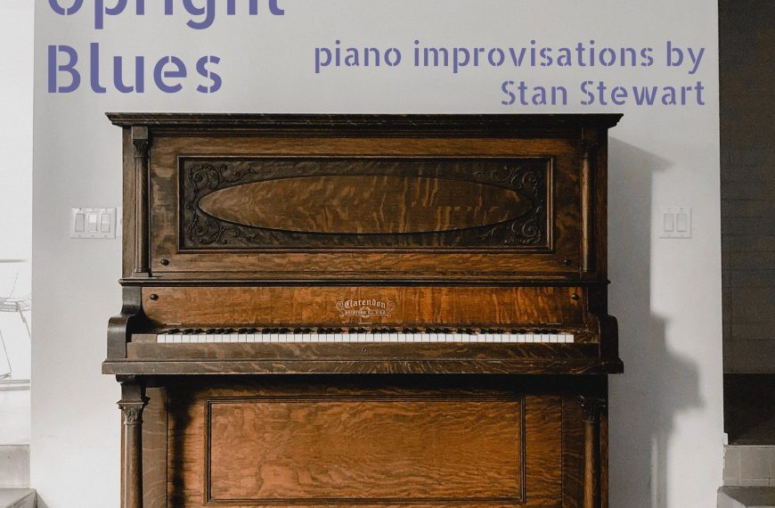 Upright Blues – improvising on practice pianos