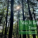 """Neo-romantic suite: """"May It Be Time"""""""