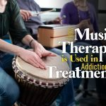 Music Therapy Used in Addiction Treatment